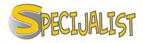 specijalist logo